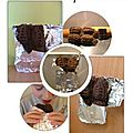 chocolat crochet - mars 2011