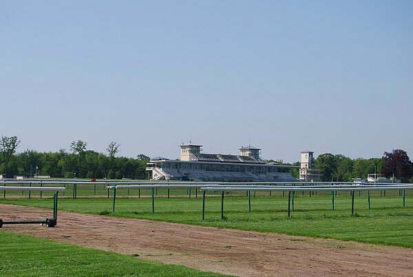 hippodrome chantilly