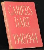 Les Cahiers d'Art_1940-1944