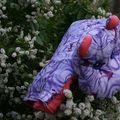 Hippo range-pyjama Alexia profil