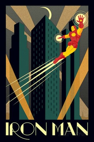 marvel-deco-iron-man