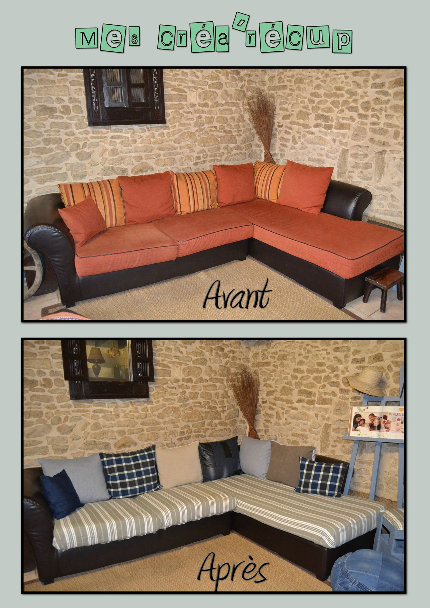un pti coussin tout doux mes cr a 39 r cup. Black Bedroom Furniture Sets. Home Design Ideas