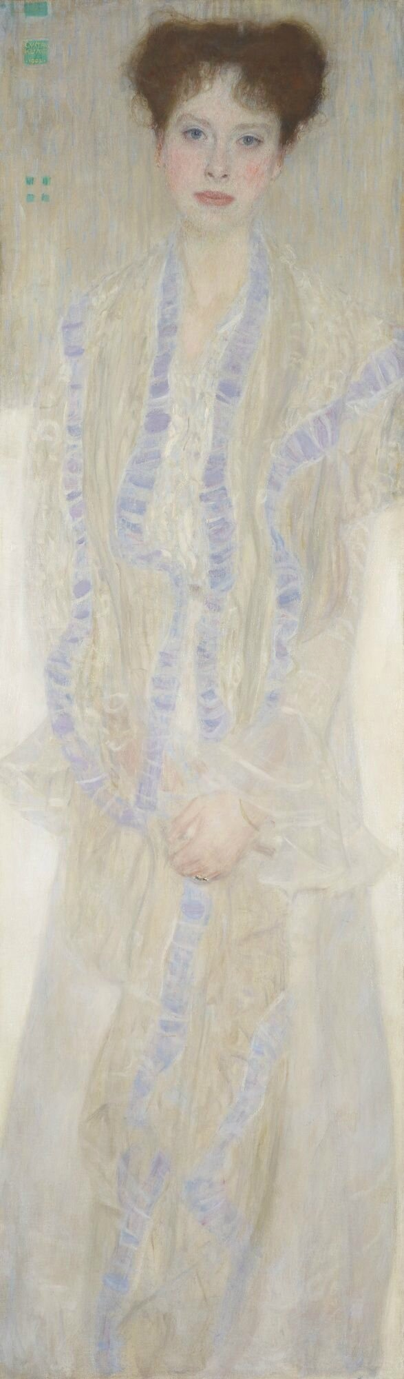 Sotheby's to offer one of the greatest portraits by Gustav Klimt to come to auction