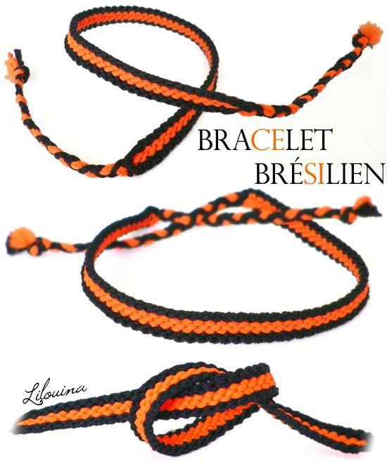braceletbresilien
