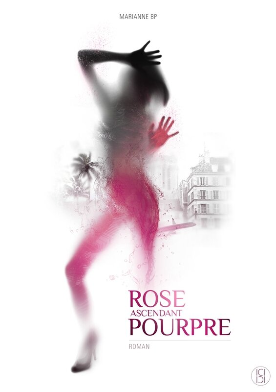 Rose Ascendant pourpre