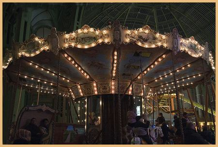Grand Palais Fête Foraine 341