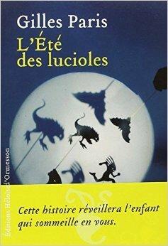 l'été des lucioles, janvier 2014, 221 pages