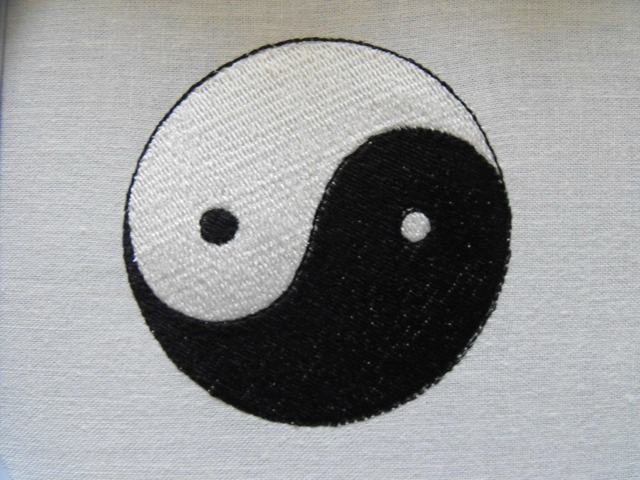 Le yin et le yeng