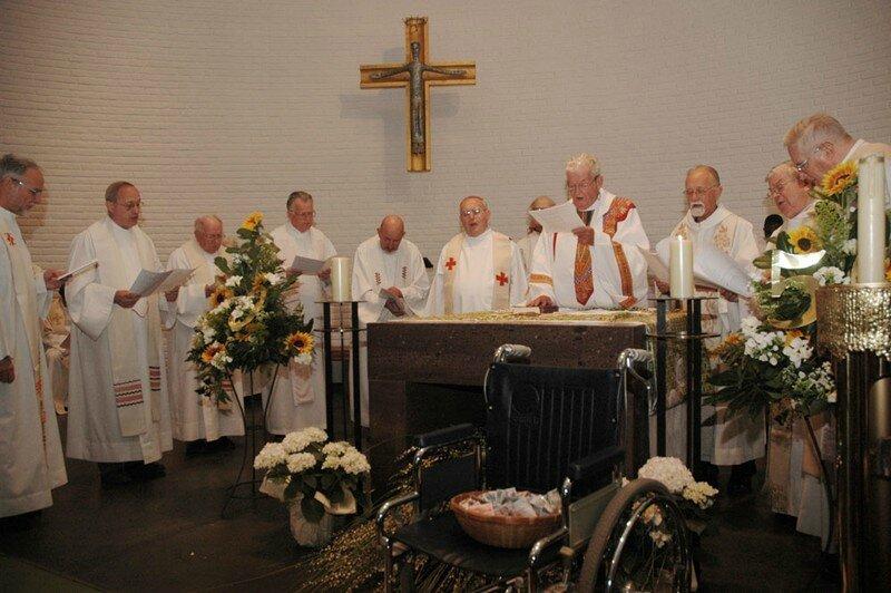 2007_Serment missionnaire