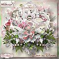 Love in bloom By MLDesign