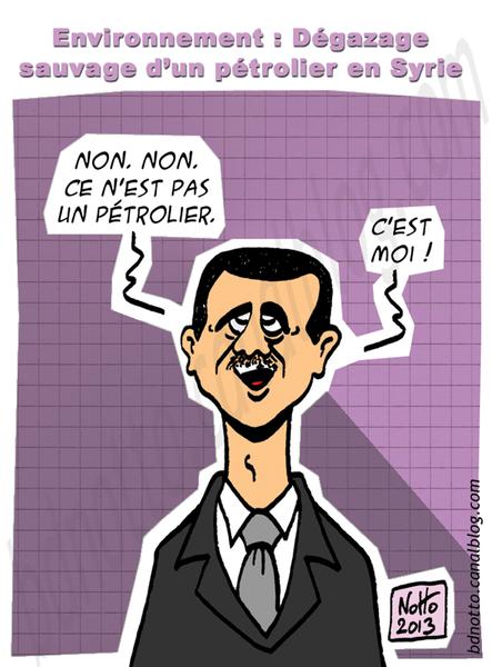 Syrie - Bachard 02