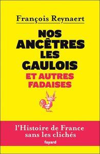 Ancêtres Gaulois