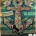 Expo Encres marines - 2013