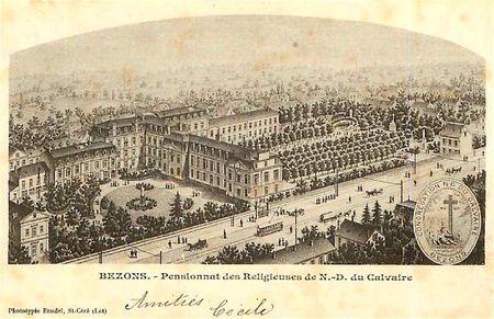 château Bezons 4
