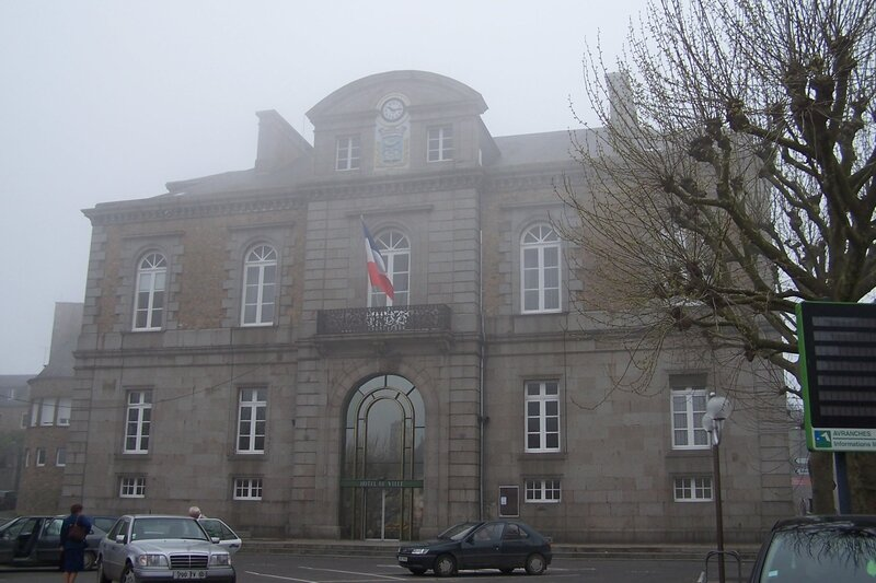 mairie_Avranches