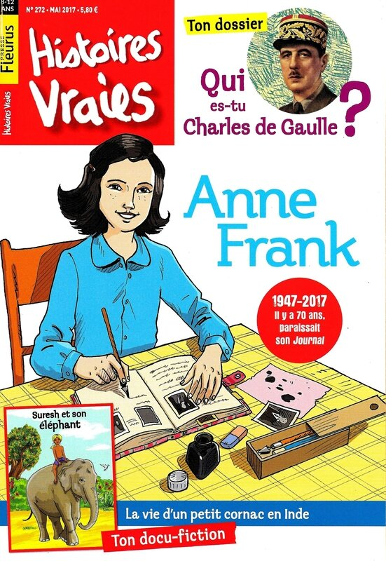 couv Anne Frank
