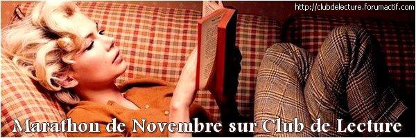 marathon novembre