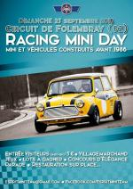 2016 Racing mini Day Folembray