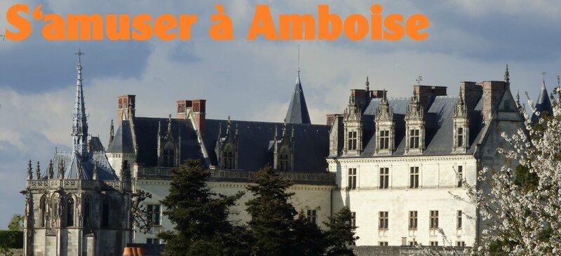 Bannière Amboise