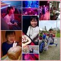 montage 10 ans 10 photos