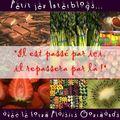 La ronde des gourmands : petit jeu inter-blog troisième édition : poulet sauce aigre-douce à l'abricot