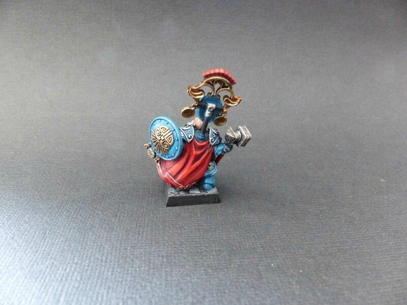 Warden king 2
