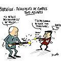 Marseille, les règlements de comptes politiques