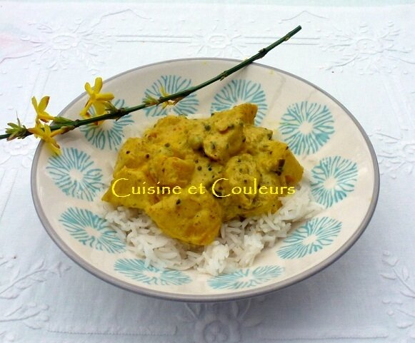 curry_ananas