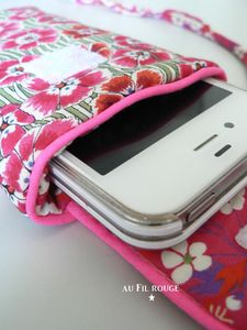 Etui iPhone 2