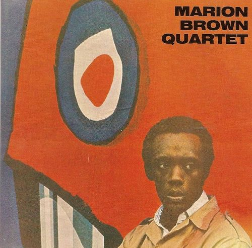Marion Brown Quartet - 1966 - Why Not (ESP)