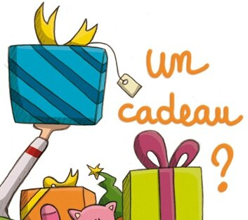 do you want cadeau