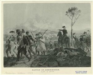 600px-Battle_of_Bennington_1777