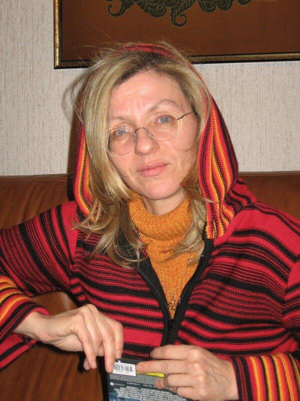 six-fours à la villa (Noël 2005)
