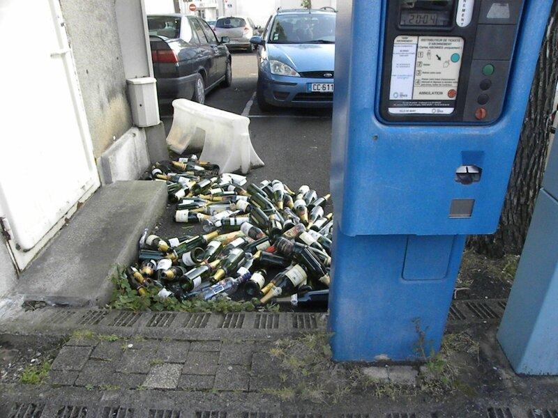 ordures du samedi (1)