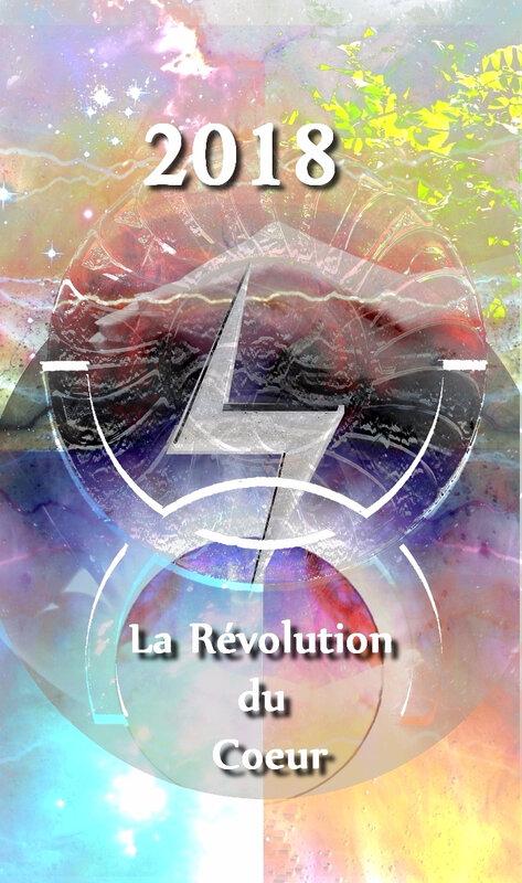 2018 révolution