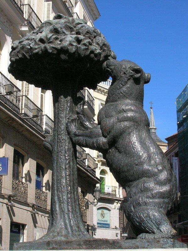 L 39 ours photo de madrid 2007 vrininie ou la belle vie - Montadores de pladur en madrid ...