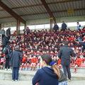Saison 2009 - 2010, photos de l'école de rugby