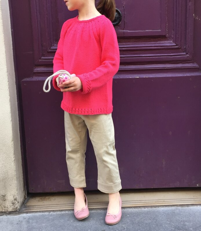 Ice lolly sweater (6)