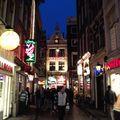 L'une des réputations d'Amsterdam