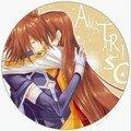 Kratos et Anna 14