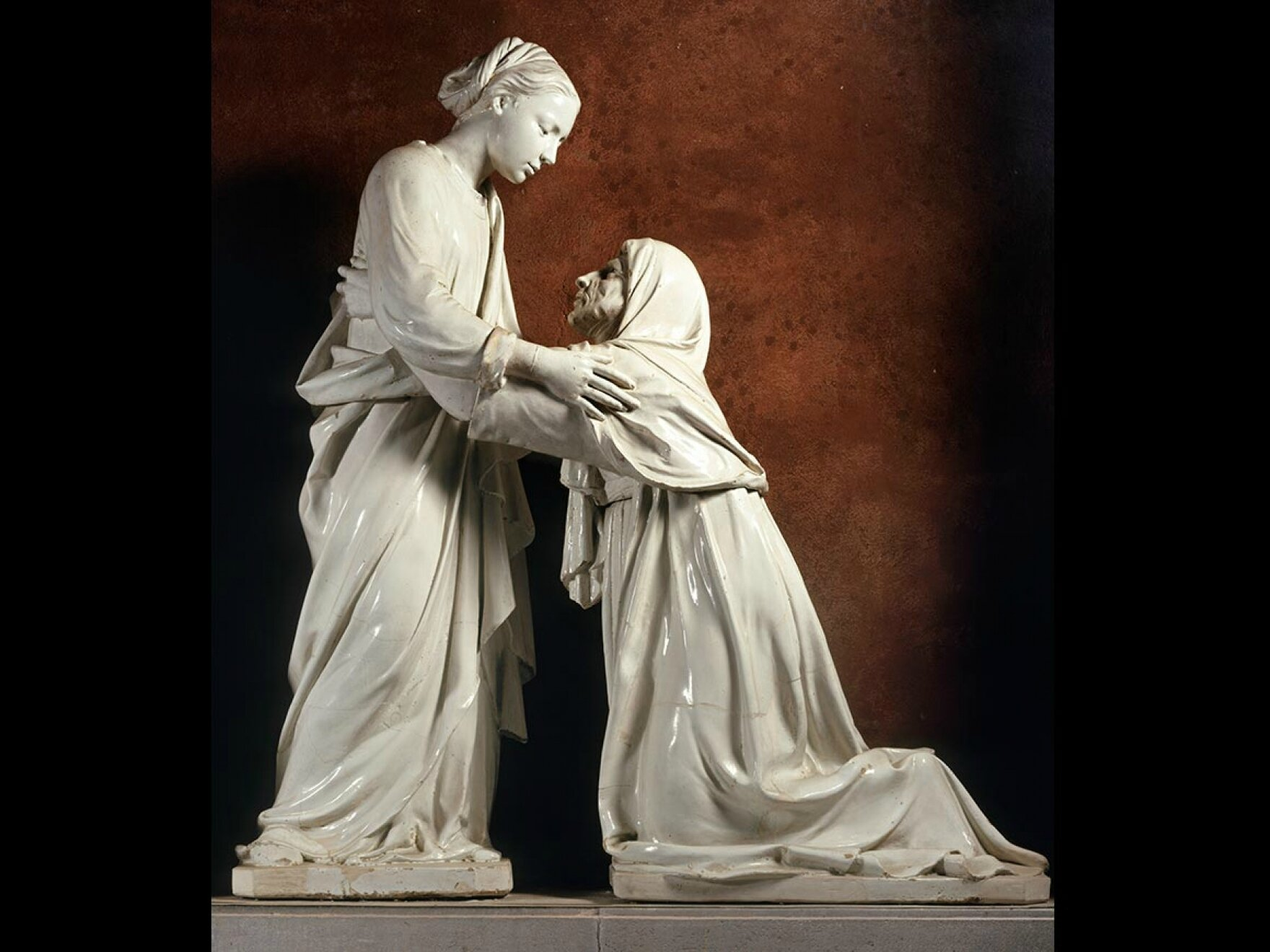 Museum of Fine Arts, Boston, Presents the First Major US Exhibition of Della Robbia Sculpture