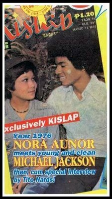 kislap mag 1976 with nora aunor