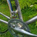 Projet vélo de route Mig ---