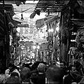 Le Vieux Caire