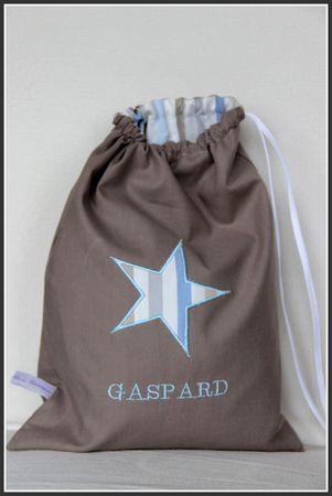 sac Gaspard