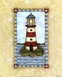 BE0111~Lighthouses-Posters