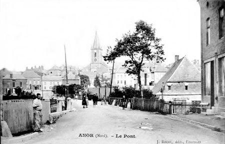 ANOR-Le Pont