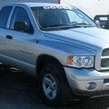 DODGE Ram 1500 Sport PICK-UP et 4 x 4 - 2003