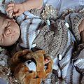 bébé reborn Merlin 009