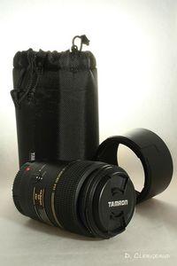 Tamron 90mm macro à vendre